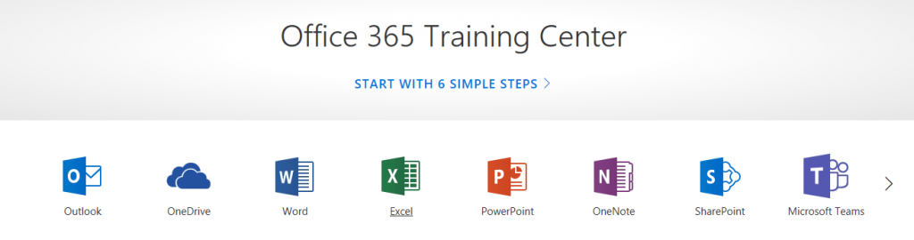 Office 365 Training - 3