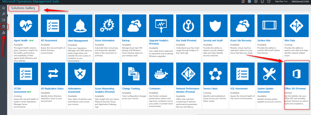 OMS Office 365-12