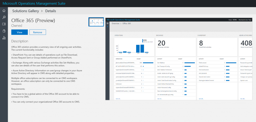 OMS Office 365-13