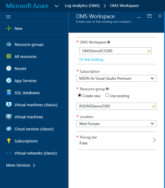 OMS Office 365-3
