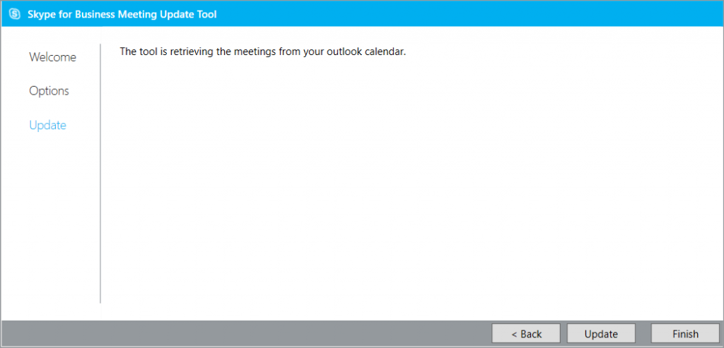 Skype for Business Online, Meeting Migration Tool_3