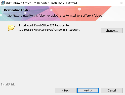 Free Office 365 Reporting Tool - 3
