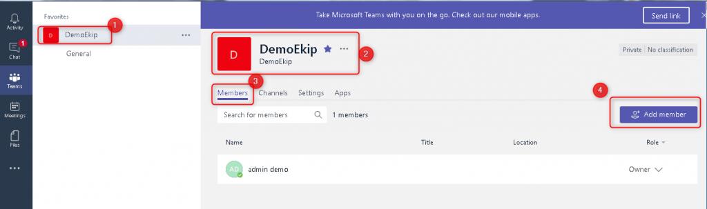 Microsoft Teams - 2